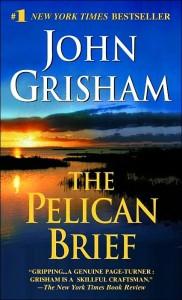 John Grisham - El informe pelicano