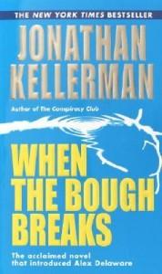 Jonathan Kellerman - Cuando se quiebra la rama