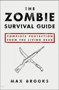 La guia de supervivencia contra los zombies